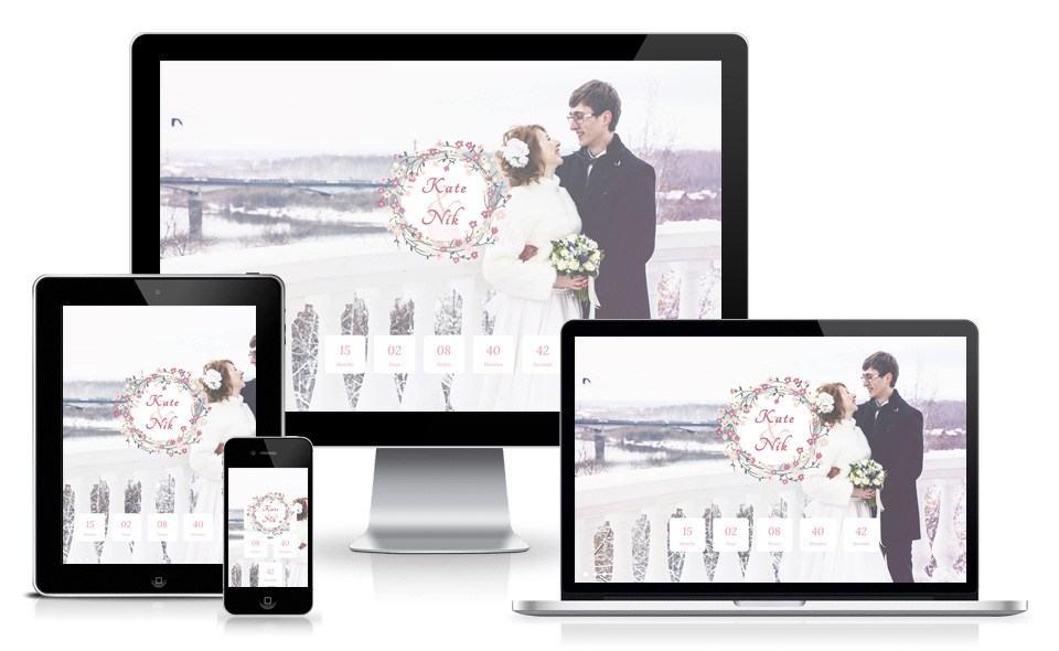 9 Wordpress Themes For Weddings Wp Upgrader