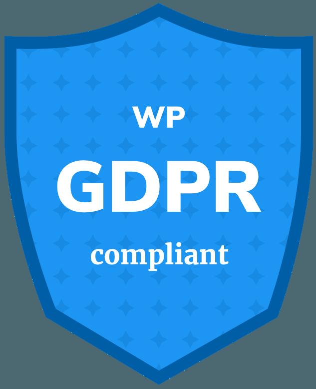 6 Plugins to Make Your WordPress Website GDPR-Proof | WP Upgrader